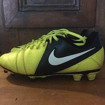 Men's Nike Ctr Soccer Cleats Size 6.5 Photo