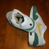 Men's Oregon Nike Air Max1 Id Sample Size 9uk Very Rare & Unique  Photo