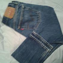 Men's Original 501 Levi's Photo