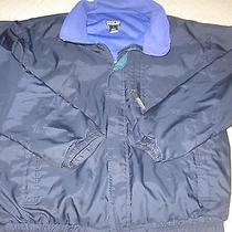 Men's Patagonia Jacket Size Large Photo
