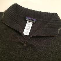 Men's Patagonia Luxury Cashmere Sweater Photo