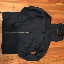 Men's Patagonia Super Cell Jacket - Navy - Medium Photo