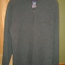 Men's Patagonia Wool Sweater Photo