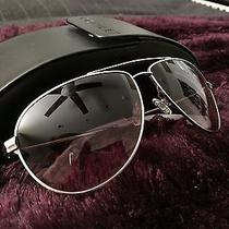 Men's Paul Smith Navigator Sunglasses With Oliver Peoples Case Photo