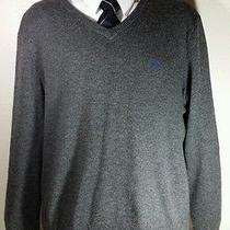 Men's Polo by Ralph Lauren 100% Lambs Wool Sweater Photo