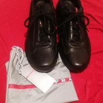 Men's Prada Casual Shoes Size 11 Photo