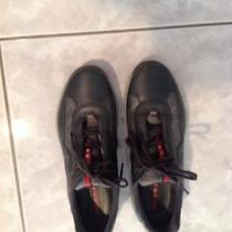 Men's Prada Shoes Photo