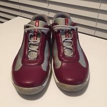 Men's Prada Shoes Size 11 Photo