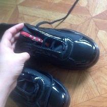 Men's Prada Shoes Size 9 Photo