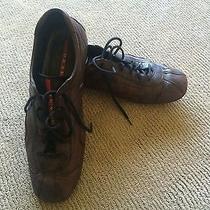 Men's Prada Shoes Uk10/us11 Photo