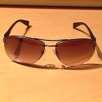 Men's Prada Sport Sunglasses Photo