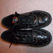 Men's Pro-Keds Roca Wear Black Sneakers Us Men's Size 6 Us Women's Size 7 Photo