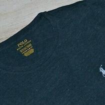 Men's Ralph Lauren Long Sleeve Shirt Top Size S Photo