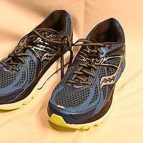 Men's Saucony Echelon 5 Road Running Shoe Size 9 Photo