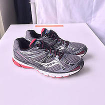 Men's Saucony Guide 6 Running Shoes Size 11.5 M Photo