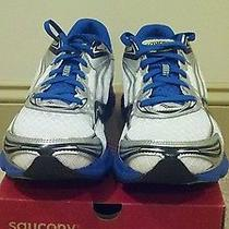 Men's Saucony Mirage 2 Size 11 Running Shoe Photo