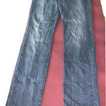 Mens Seven7 for All Mankind Stretchy Jeans Size 33 Photo