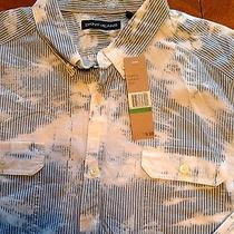 Men's Shirt by Dkny Size Large and Various Other Sizes Photo