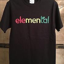 Men's Shirt Elemental Cannabis Cup Shirt Size Small  Photo