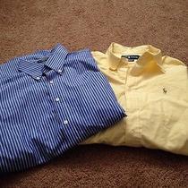 Men's Shirts  Photo