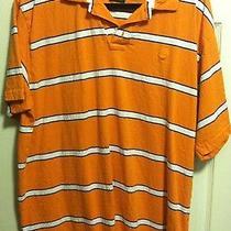 Men's Short Sleeve Timberland Cotton & Organic Cotton Blend Polo Shirt Photo