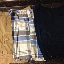 Men's Shorts Photo