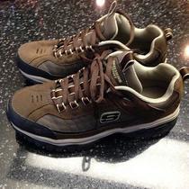 Men's Sketchers Sport Shoes Photo