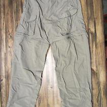 Men's Small Columbia Pfg Fishing Shorts Pants  Photo