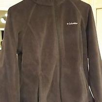 Men's Small Columbia  Water-Resistant Insulated Jacket  Photo