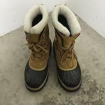 Men's Sorel Boots Photo