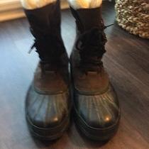 Men's Sorel Snow Boots Photo