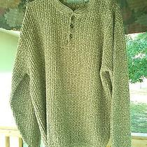 Men's Sweater by Oscar Hand Framedcotton and Acrylic  Photo