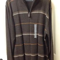 Men's Sweater Size Large Photo