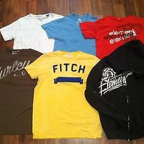 Men's Tee Shirts a&f Hurley Element & More Photo