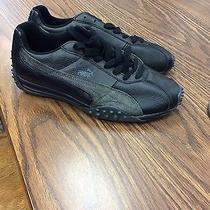 Men's Tennis Shoe Puma Photo