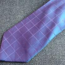 Men's Tie Burton Purple Photo