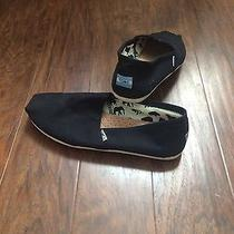 Men's Toms Photo