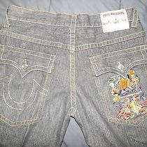 Men's True Religion