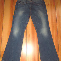 Men's True Religion Joey Jeans Size Row 33 Seat 33
