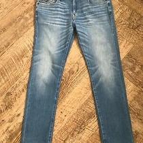 Men's True Religion Rocco Jeans Waist 36 Inch Inside Leg 31 Inch Photo