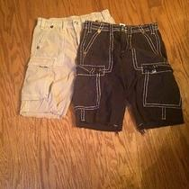 Men's True Religion Shorts Photo