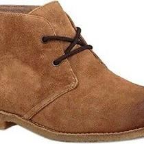 Men's Ugg Leighton Waterproof Chukka Boot Chestnut Suede Size 12 Usa Photo