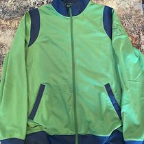 Mens Under Armour Zip Up Jacket - Size Xl Photo