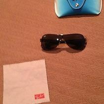 Men's/unisex Ray Ban Model Rb 3471 Photo