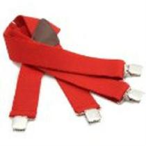 Men's Utility Suspenders Photo