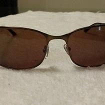 Men's Versace Sunglasses  Photo