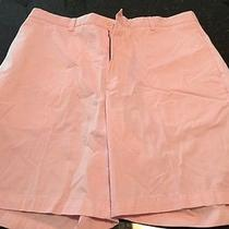 Men's Vineyard Vines Golf Links Short Light Pink Size 38 Euc Photo