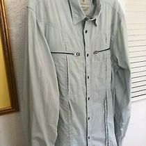 Men's Vintage  Shirt - Size 2xl - 100% Cotton - by