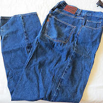 Men's Volcom Jeans - Blue  (Item  320) Photo