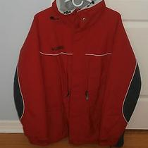 Men's Winter Jacket by Columbia Photo